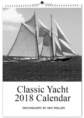 2018 Classic Yacht front low res